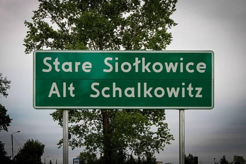Alt Schalkowitz