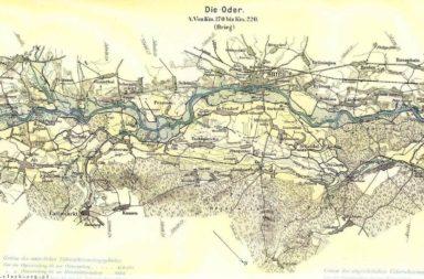 Fot. Mapa z 1896 roku