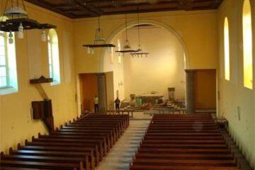 Remont kościoła parafialnego p.w. Św. Michała Archanioła c.d.
