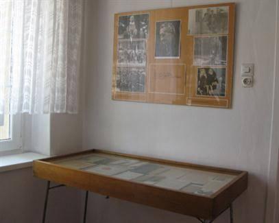 Odkryj Siołkowice - Izba Pamięci Jakuba Kani
