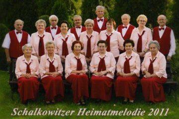 Schalkendorfer Heimatmelodie