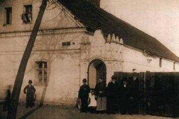 """Galeria """"Zarys historyczny - Stare Siołkowice"""""""
