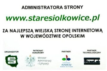 """Gala Finałowa konkursu """"Sołectw@ w sieci"""""""