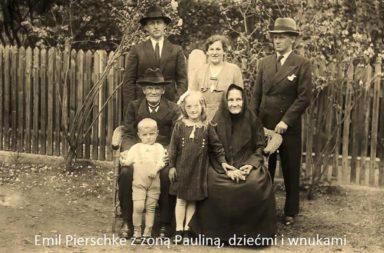 Książka adresowa powiatu Opole z 1926r. Wykaz Siołkowickich nazwisk