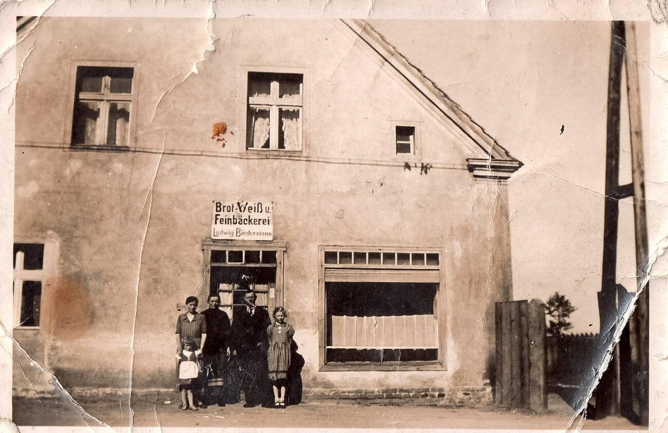 Kto pamięta wyśmienity smak chleba na zakwasie od Buliga? Historia piekarni Bulig.