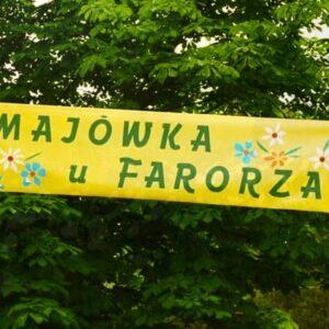 Majówka u Farorza