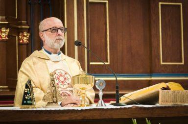 Złoty Jubileusz Kapłaństwa Ks. Manfreda Knosala