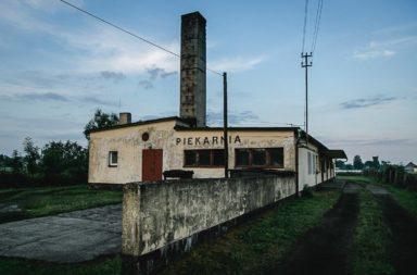 """Piekarnia """"Luszczyk"""" Siolkowice"""