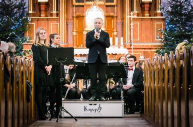 Orkiestra Dęta KAPRYS z Boguszyc