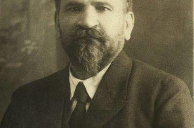 Piotr Pampuch (fot. 1930)