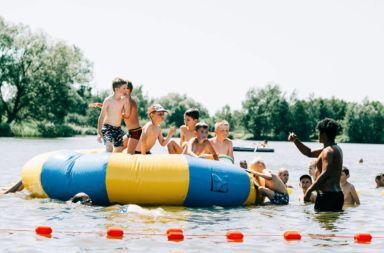 Kąpielisko w Nowych Siołkowicach ponownie otwarte