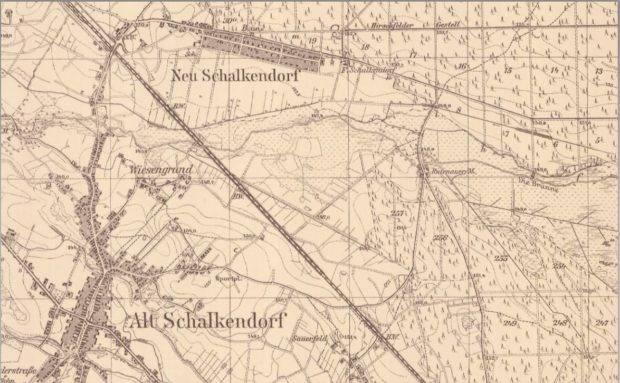 Stare-i-Nowe-Siołkowice-w-1936-r.