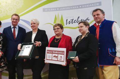 Stare Siołkowice oficjalnie zostały członkiem Sieci Najciekawszych Wsi w Polsce