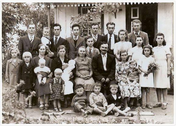 Familia Bieniara(Brasil)