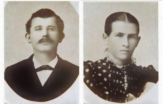 Grzegorz i Anna Bieniara