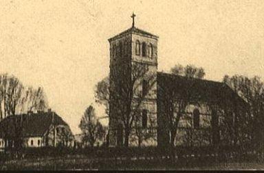 Siołkowice-kościół-1910-1925