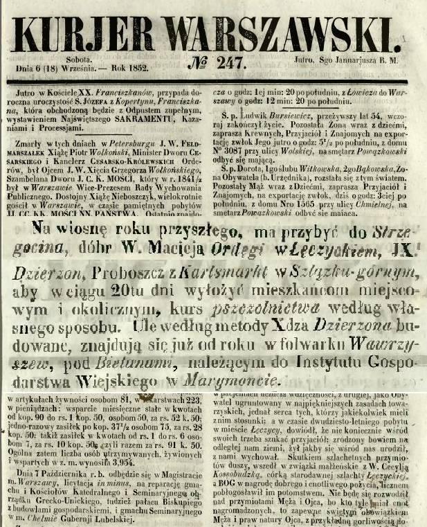 1852-Kurjer-Warszawski.