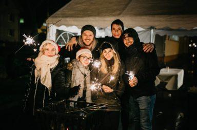 Festiwal muzyki świątecznej