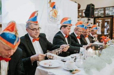 Biesiadę Karnawałową w Starych Siołkowicach