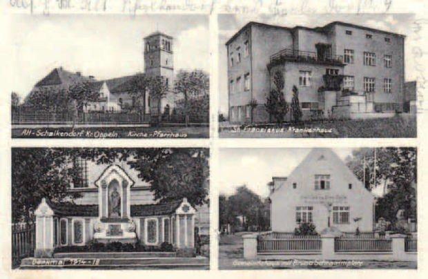 Szpital Stare Siołkowice 3