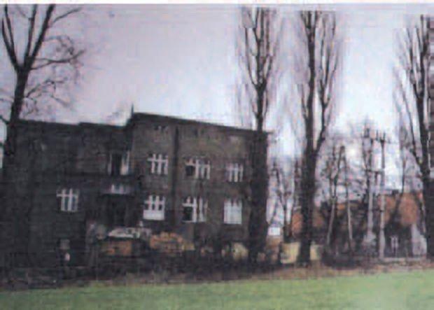 Szpital Stare Siolkowice 1Szpital Stare Siołkowice 1