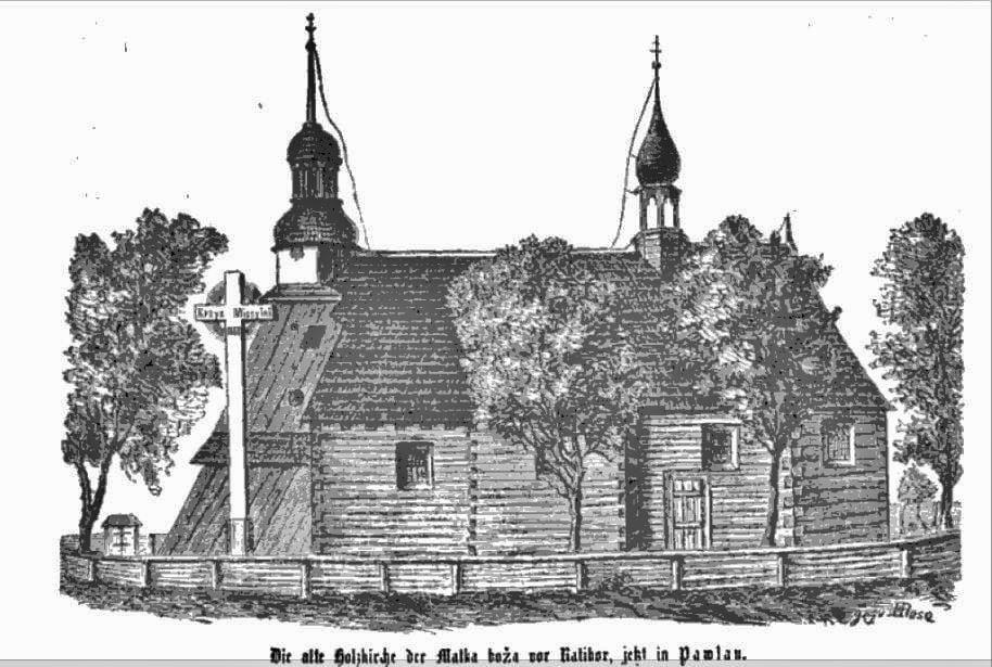 Rübezahl, Schlesische Provinzionalbletter 1873 r.