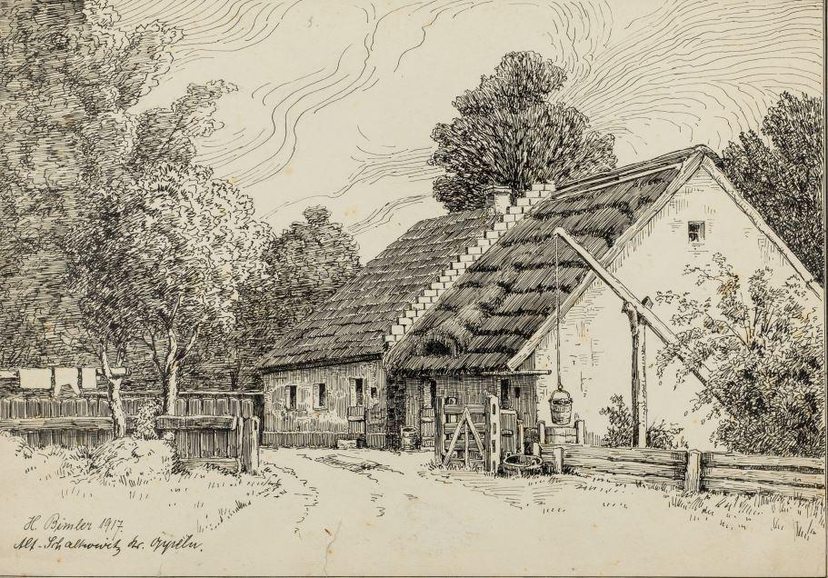 Rys. H. Bimler