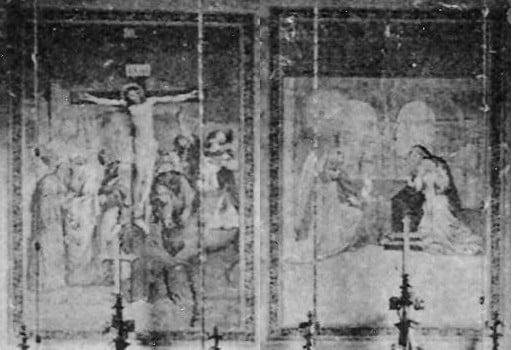 W 190 rocznicę konsekracji kościoła pod wezwaniem św. Michała Archanioła w Starych Siołkowicach