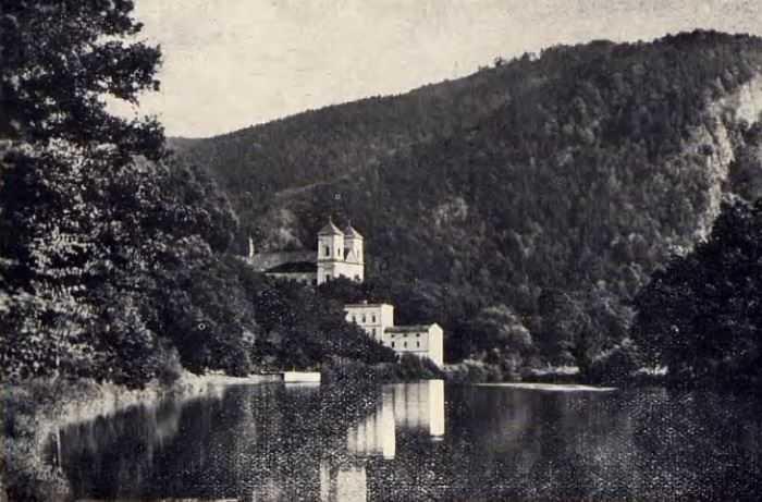 Bardo Śl. (Wartha) 1936 r.