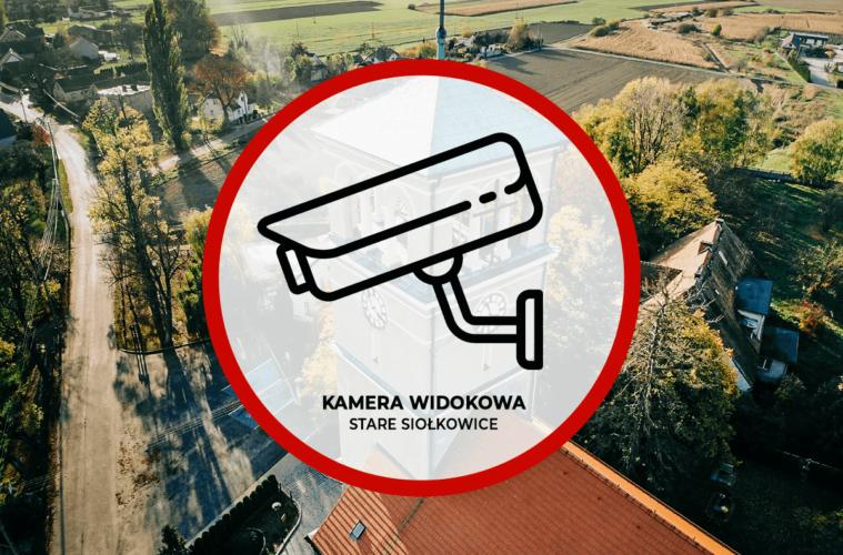 Kamera widokowa Stare Siołkowice