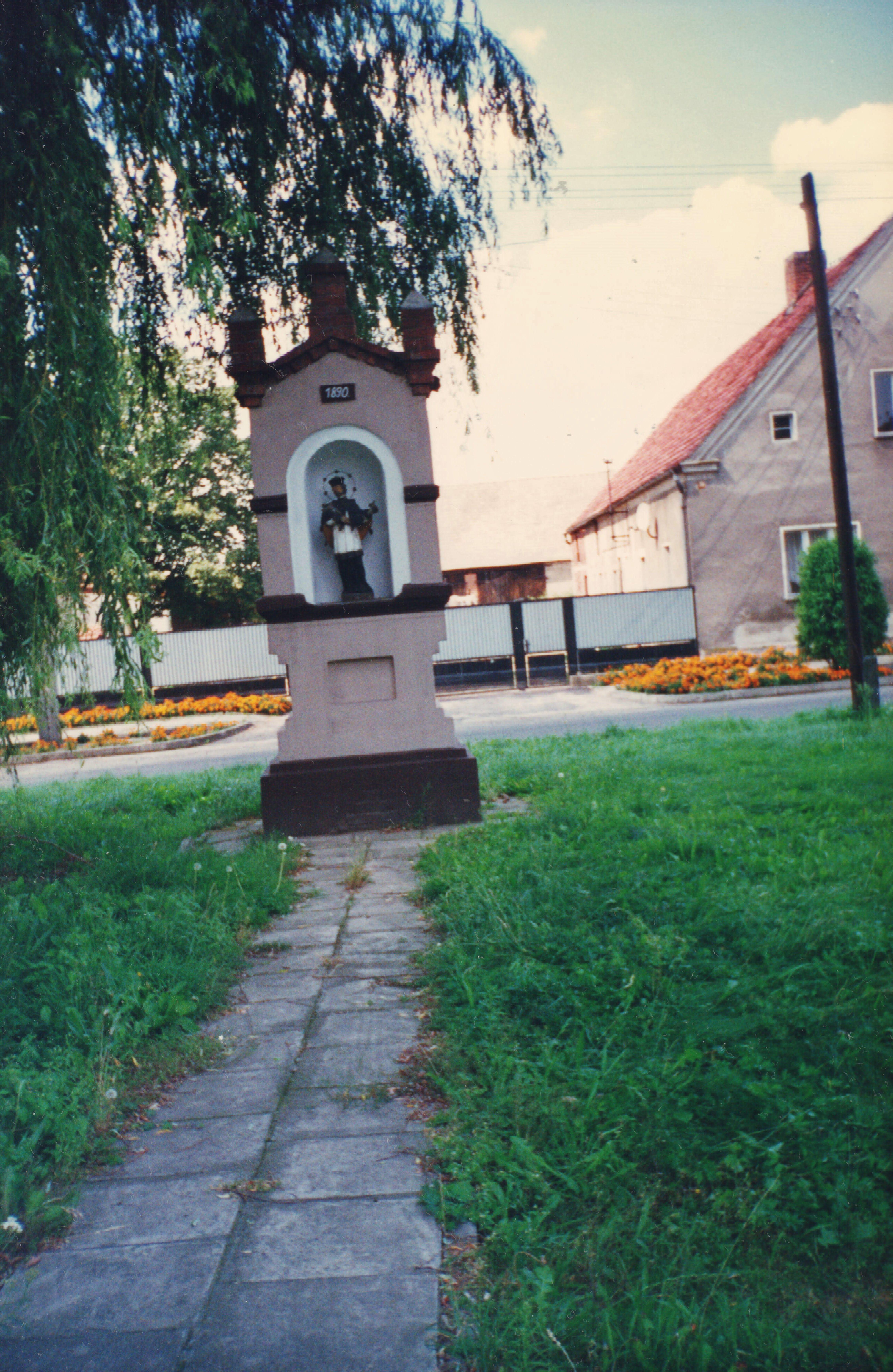 W Siołkowicach minęło ćwierć wieku I. [ZDJĘCIA]