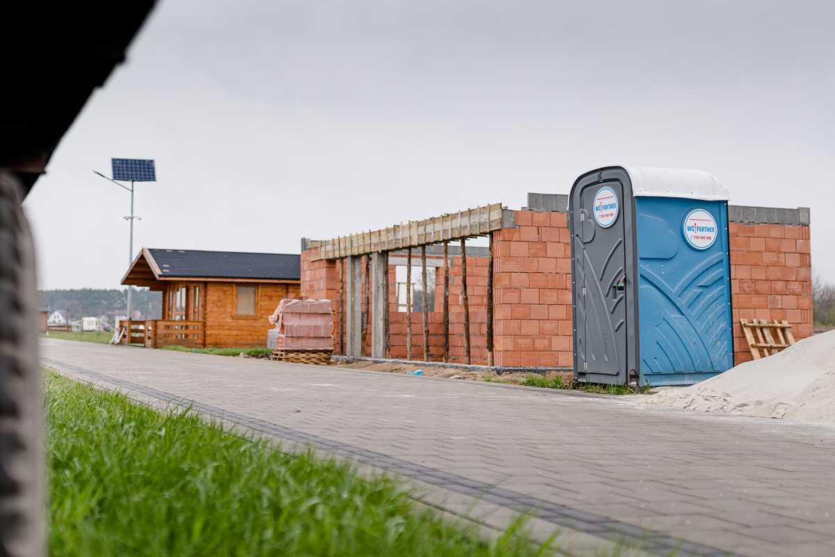 Na kąpielisku w Nowych Siołkowicach ruszyła budowa budynku edukacji rybackiej