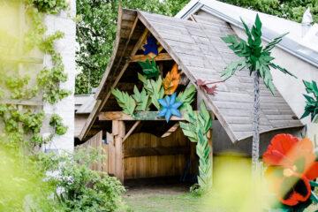 Czy w Siołkowicach powstanie Bajkowy Ogród?