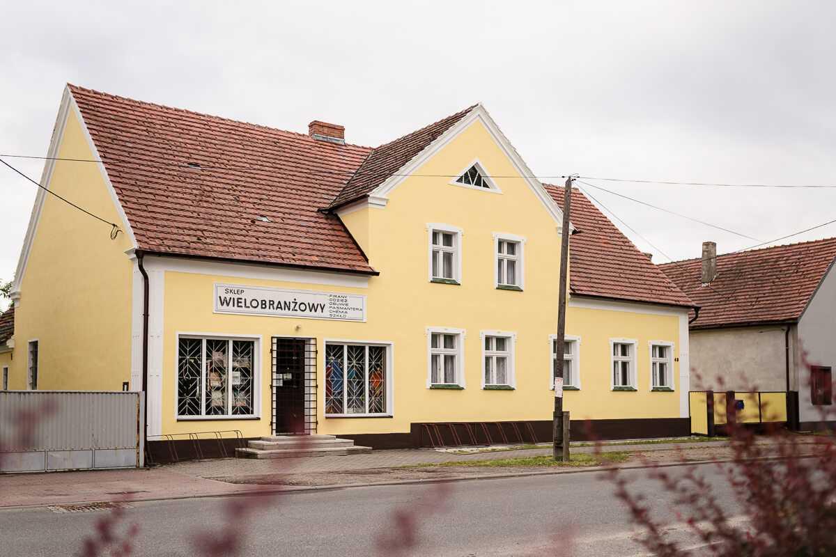 Restauracja Śtantin świętuje swoje 30 urodziny Restauracja Śtantin świętuje swoje 30 urodziny! Zobacz Zabytkowy dom w centrum Starych Siołkowic wypiękniał!